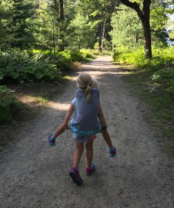 girls camp Archives - Camp Runoia